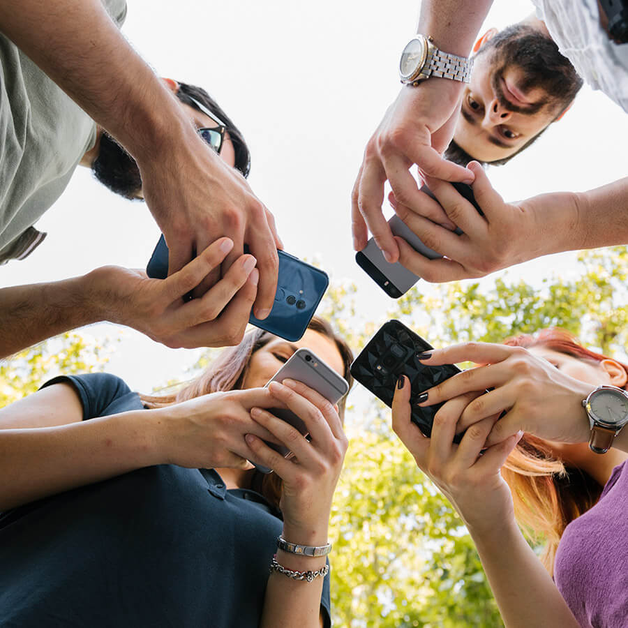 Maximize on your mobile website visitors.